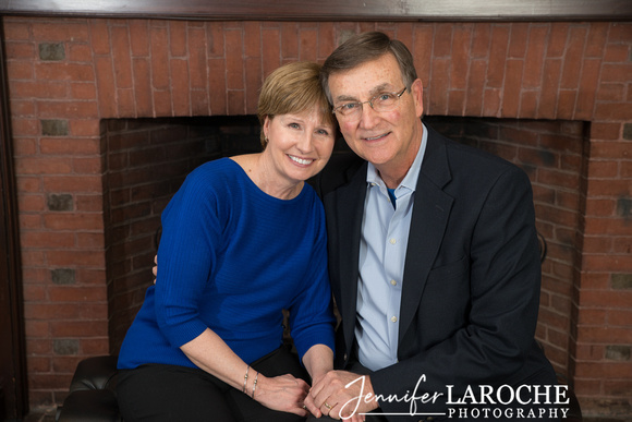 Boston | Metrowest Home Portrait Sessions