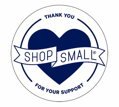 shop small thank you