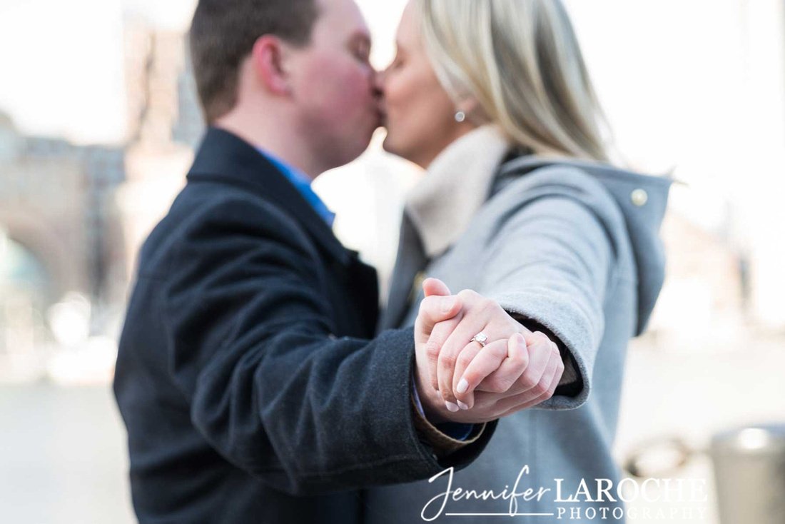 boston seaport engagement photo session (2)