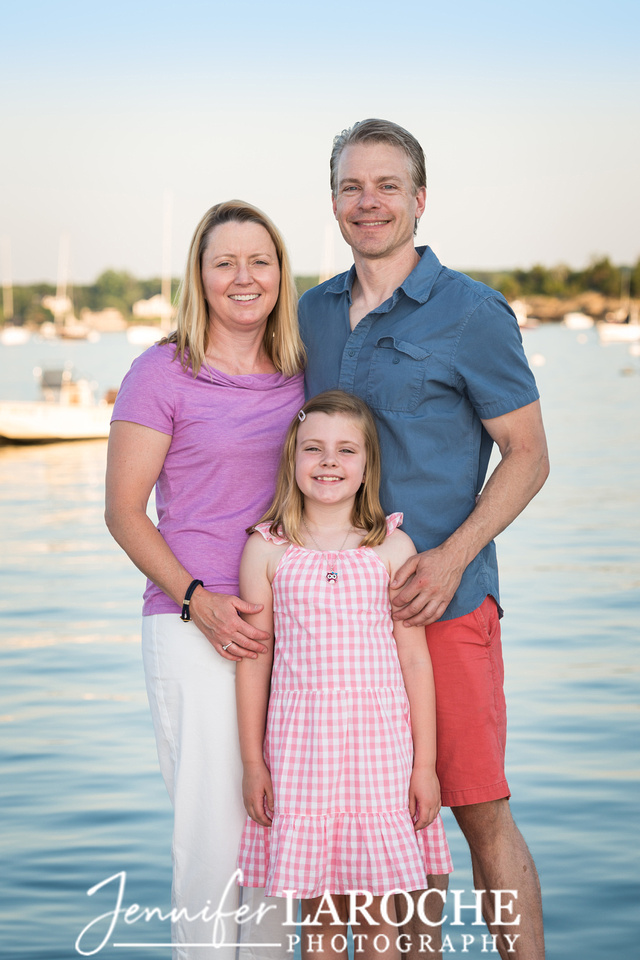 Extended Family Photo Sessions Hingham MA