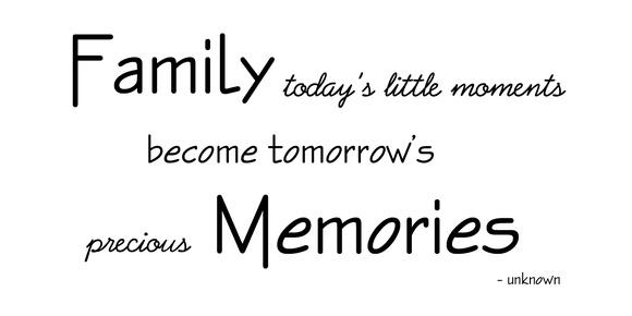 Family-memories