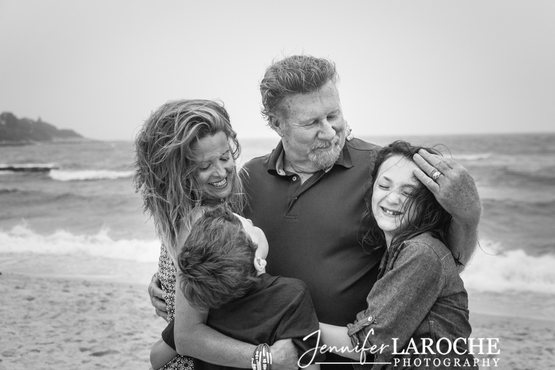 Old Silver Beach Family Photo Sessions