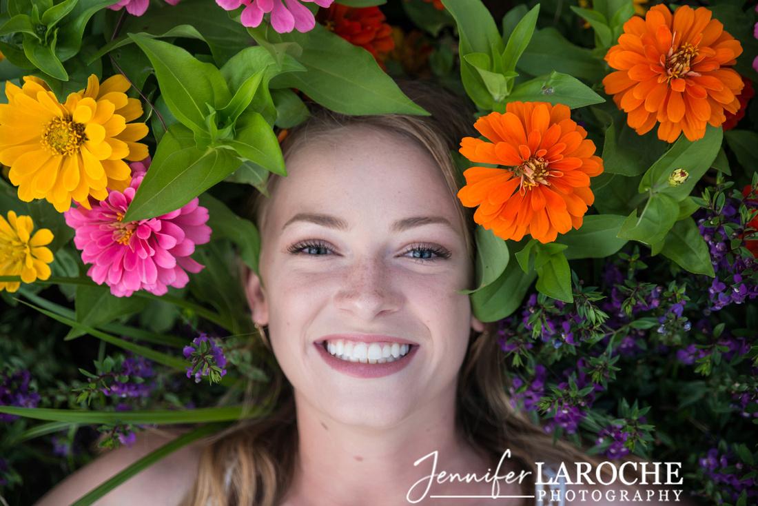 boston senior portrait photographer Jennifer LaRoche