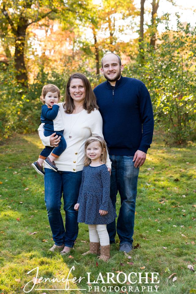Beautiful-Back-Light-Family-Fall-Portrait