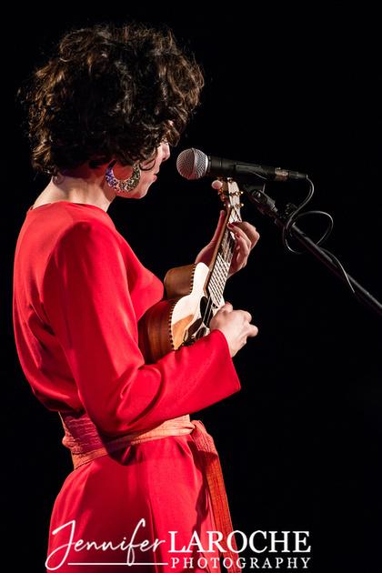 Nellie McKay in Concert