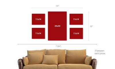 Canvas prints 20 x 16 - Fauteuil ergonomique ikea ...