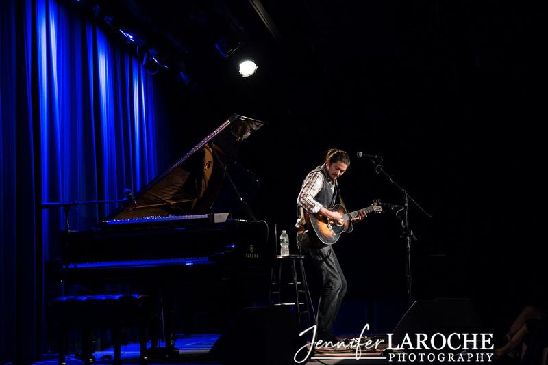 Jay Psaros in Concert
