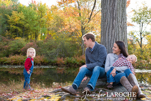 Fall Family Portraits Wellesley College (1)