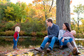 Fall Portraits at Wellesley College